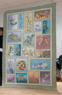 2: Helen Fujiki, A Celebration of Garden Spaces