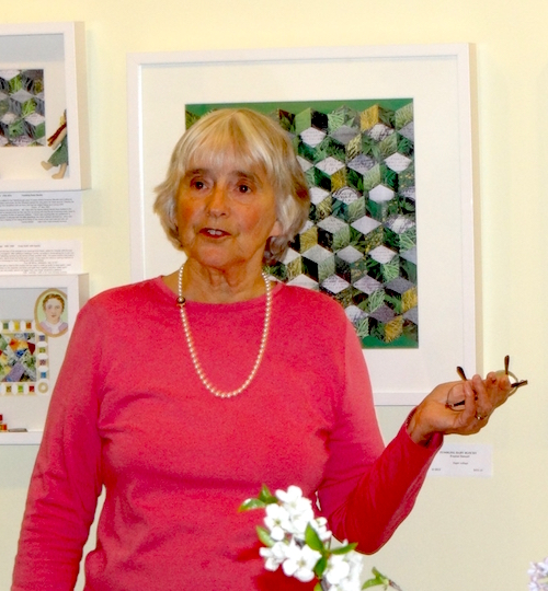 Elisabeth Bacque Art Exhibition at the Huronia Museum_3_1833322