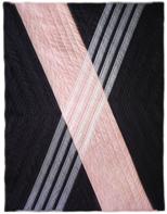 Andrea Tsang Jackson's Ex quilt design