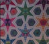 Jeannie Jenkins quilt image