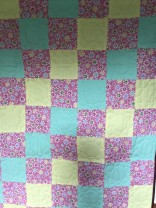 Quilted by Katie