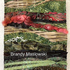 Brandy Maslowski Colourways