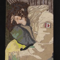 Brandy Maslowski Quilt